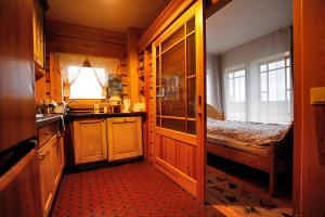 Holiday Home Turaidas Viesturs, Case vacanze  Turaida - big - 40