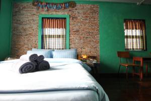 Baan Nai Nakhon, Homestays  Songkhla - big - 7