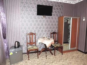 Отель Голд - фото 15