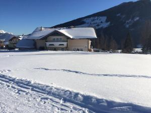 Appartement Alpenblume, Apartments  Schladming - big - 13