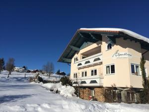 Appartement Alpenblume, Apartments  Schladming - big - 17