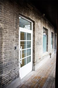 Harbin Hanshe Ziyouyi Hostel Chinese Baroque Branch, Hostels  Harbin - big - 85