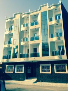 Дакар - Eden residence