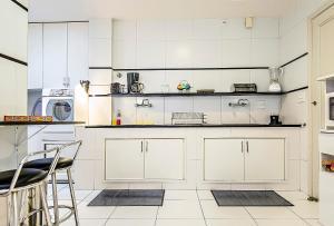 Elegant 3 bedrooms apt in the heart of Copacabana, Ferienwohnungen  Rio de Janeiro - big - 20