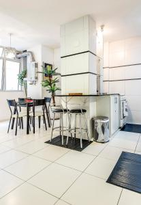 Elegant 3 bedrooms apt in the heart of Copacabana, Appartamenti  Rio de Janeiro - big - 19