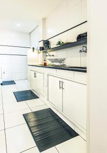 Elegant 3 bedrooms apt in the heart of Copacabana, Appartamenti  Rio de Janeiro - big - 16