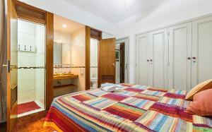 Elegant 3 bedrooms apt in the heart of Copacabana, Ferienwohnungen  Rio de Janeiro - big - 10