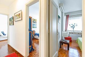 Elegant 3 bedrooms apt in the heart of Copacabana, Ferienwohnungen  Rio de Janeiro - big - 9