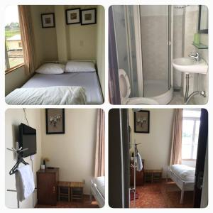 Bed & Breakfast «iDorm B&B»