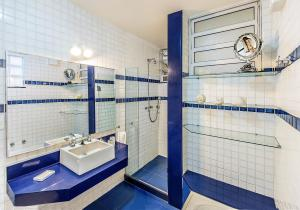Elegant 3 bedrooms apt in the heart of Copacabana, Ferienwohnungen  Rio de Janeiro - big - 3
