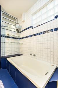 Elegant 3 bedrooms apt in the heart of Copacabana, Appartamenti  Rio de Janeiro - big - 2
