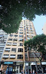 Elegant 3 bedrooms apt in the heart of Copacabana, Appartamenti  Rio de Janeiro - big - 12