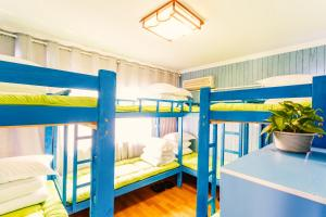 Suzhouji Youth Hostel, Ostelli  Suzhou - big - 24