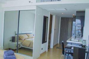 Avenue Residence condo by Liberty Group, Appartamenti  Pattaya centrale - big - 34