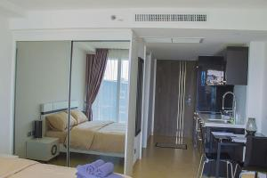 Avenue Residence condo by Liberty Group, Apartments  Pattaya Central - big - 93