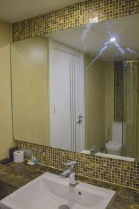 Avenue Residence condo by Liberty Group, Apartments  Pattaya Central - big - 91