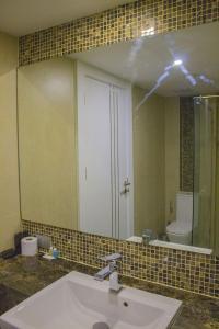 Avenue Residence condo by Liberty Group, Appartamenti  Pattaya centrale - big - 91