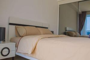 Avenue Residence condo by Liberty Group, Apartments  Pattaya Central - big - 89