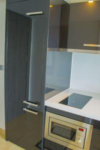 Avenue Residence condo by Liberty Group, Apartments  Pattaya Central - big - 85