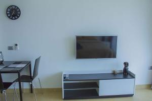 Avenue Residence condo by Liberty Group, Apartments  Pattaya Central - big - 83