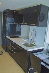 Avenue Residence condo by Liberty Group, Apartments  Pattaya Central - big - 82