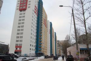 Rooms on Moskovskoe Shosse