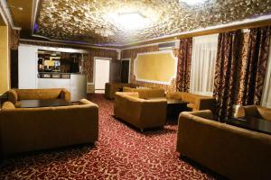 Гостиница Зама - фото 10