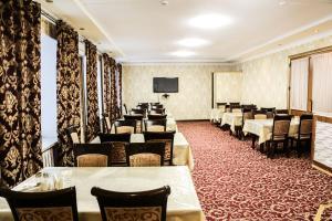 Гостиница Зама - фото 9