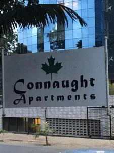 Connaught Apartments