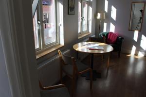 Klara Hotell, Hotels  Ystad - big - 17
