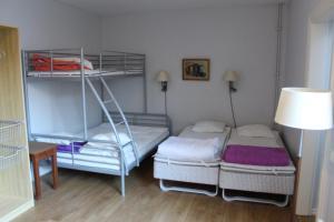Klara Hotell, Hotels  Ystad - big - 16