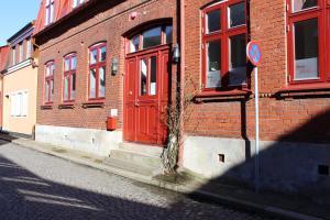 Klara Hotell, Hotels  Ystad - big - 21