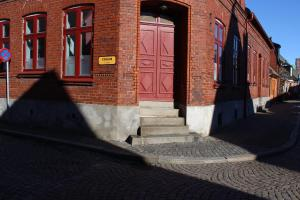 Klara Hotell, Hotels  Ystad - big - 22