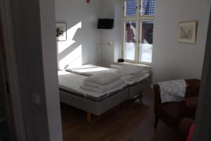 Klara Hotell, Hotels  Ystad - big - 13