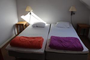 Klara Hotell, Hotels  Ystad - big - 12