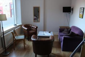 Klara Hotell, Hotels  Ystad - big - 10