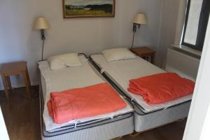 Klara Hotell, Hotels  Ystad - big - 7