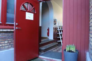 Klara Hotell, Hotels  Ystad - big - 26