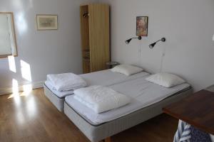Klara Hotell, Hotels  Ystad - big - 4