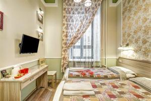 Avita Krasnye Vorota, Hotels  Moscow - big - 18