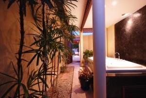 Les Palmares Villas, Курортные отели  Банг Тао Бич - big - 47