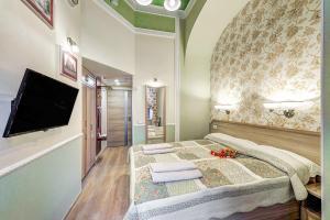 Avita Krasnye Vorota, Hotels  Moscow - big - 29