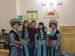 Huong Duong Guest House