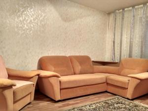 Апартаменты В 5-м микрорайоне, Лесосибирск