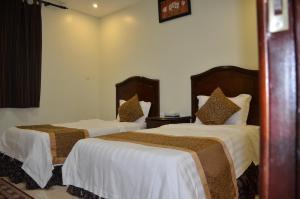 Zahrat Layan Hotel, Residence  Al Qunfudhah - big - 46