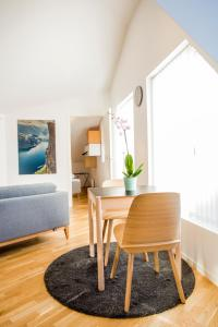 City Housing - Pulpit Story - Langgata 4, Ставангер