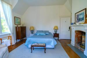 Waikonini Homestead, Bed and Breakfasts  Peel Forest - big - 6