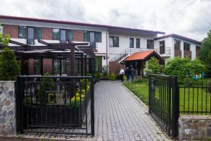 Casa Vanatoreasca, Penzióny  Mogoşoaia - big - 14