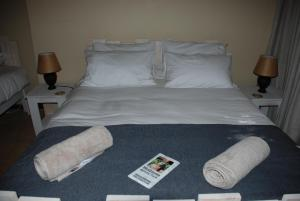 86 on Langenhoven Bed & Breakfast, Bed & Breakfasts  Oudtshoorn - big - 16