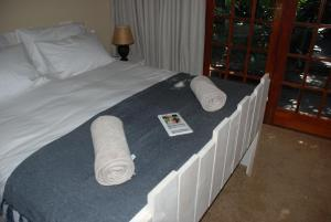 86 on Langenhoven Bed & Breakfast, Bed & Breakfasts  Oudtshoorn - big - 17
